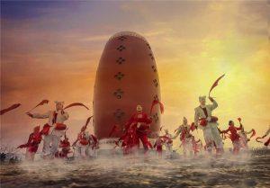 Juanjuan,-Shen---China-(51574221@QQ.COM)---Unrestrained-Ansai-Waist-Drum5