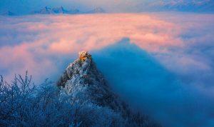 Liansan,-Yu---China-(51574221@QQ.COM)---The-Great-Wall-After-Snow2