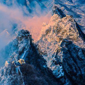 Liansan,-Yu---China-(51574221@QQ.COM)---The-Great-Wall-After-Snow4