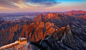 Liansan,-Yu---China-(51574221@QQ.COM)---The-Great-Wall-After-Snow6