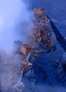 Liansan,-Yu---China-(51574221@QQ.COM)---The-Great-Wall-After-Snow7