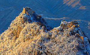 Liansan,-Yu---China-(51574221@QQ.COM)---The-Great-Wall-After-Snow8