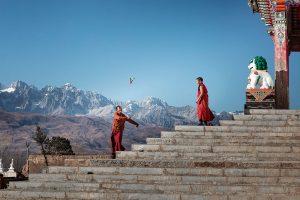 Qinghan,-Wang---China-(dayangclub16@163.com)---Life-Of-Monks2