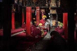 Qinghan,-Wang---China-(dayangclub16@163.com)---Life-Of-Monks4