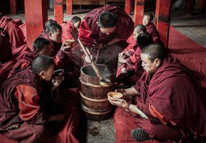 Qinghan,-Wang---China-(dayangclub16@163.com)---Life-Of-Monks6