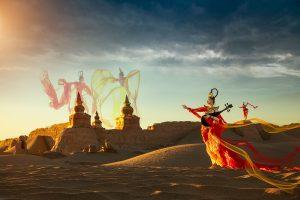 Xiaoying,-Wang---China-(51574221@QQ.COM)---Dream-Back-To-The-Western-Regions5