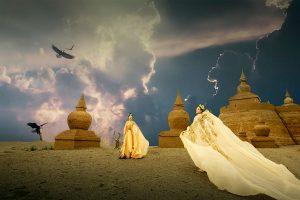 Xiaoying,-Wang---China-(51574221@QQ.COM)---Dream-Back-To-The-Western-Regions6