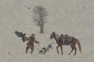 Yanhua,-Liu---China-(dayangclub39@163.com)---A-Northern-Frontier-Scene10
